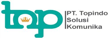 PT Topindo Solusi Komunika